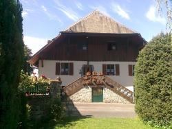 La Ferme d'Agathe, 50 Chemin du Château, 73460, Sainte-Hélène-sur-Isère