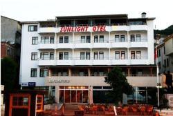 Sunlight Hotel, Belediye Meydani- Marmara Adasi, 10600, Мармара