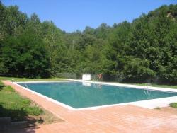 Hostal Rural Can Enric, Carretera C-25, Salida 194 - Paraje La Cantina, 08519, Sant Sadurni dOsormort