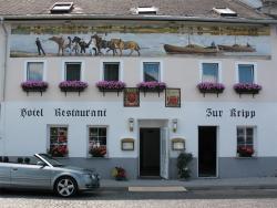 Hotel Restaurant Zur Kripp, Brunnenstr.23-25, 56075, Koblenz