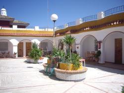 Hostal Mini Golf, Avenida de Trafalgar, 251, 11159, Los Caños de Meca