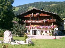 Pension Steinerhof, Endfelden, Oberau 84/1, 6311, Оберау