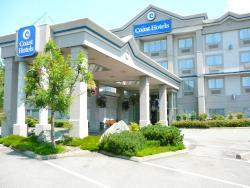 Coast Abbotsford Hotel & Suites, 2020 Sumas Way, V2S 2C7, Abbotsford