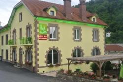 Hotel Restaurant Du Haut Du Roc, 16 Cd 34 Planois, 88120, Basse-sur-le-Rupt