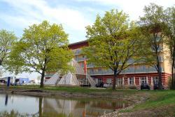 Hotel Pyramide Bad Windsheim, Erkenbrechtallee 6, 91438, Bad Windsheim