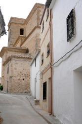 Casa Rural los Cazadores, La Iglesia, 6, 16540, Pineda de Gigüela