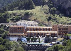 Hotel Sierra de Cazorla & SPA 3*, Carretera de la Sierra s/n, 23470, La Iruela