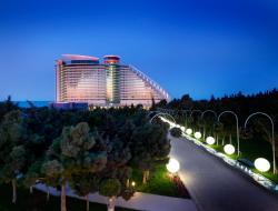 Jumeirah Bilgah Beach Hotel, Gelebe Street 94, AZ1122 Baku