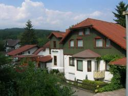Südharz-Pension, Moltkestr. 4, 37441, Bad Sachsa