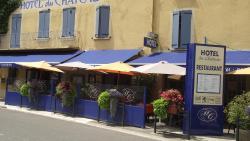 Hotel du Chateau, Avenue Jean Jaures, 04160, Château-Arnoux-Saint-Auban