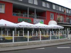 Hotel Rhein INN, Rheinallee 23, 53424, Remagen