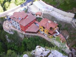 Hotel Puente Vidosa, Vidosa s/n, 33558, Amieva