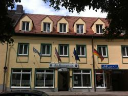 Am Klostergarten, Alte Poststraße 97, 85356, Freising