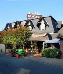 Hotel Tivoli, Beckstr. 2, 27711, Osterholz-Scharmbeck