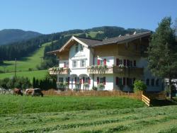 Aparthotel Dachsteinblick, Liftstraße 212, 5542, Flachau