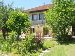 Chez Colombine, 27, lotissement La Colombe , 69630, Chaponost