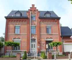 B&B Huyze Max, Dorpsstraat 27, 3650, Dilsen-Stokkem