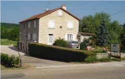 Le Verger des Hautes-Côtes de Nuits, 8 route de Magny, 21700, Villers-la-Faye