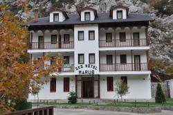Hotel Marub, Katund i Vjeter, 4603, Рубик