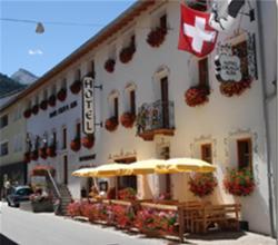 Hotel Crusch Alba, Plaz d'Immez 23, 7536, Sta Maria Val Müstair