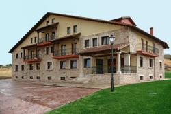 Hotel Garabatos, Carretera AV 941 kM 12, 05635, Navarredonda de Gredos