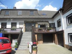 Haus am Kipp, Auf der Burg 6, 56370, Gutenacker