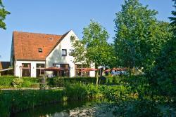Nierswalder Landhaus/ Alte Schule, Dorfstraße 2, 47574, Goch