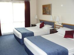 Australia Park Motel, Cnr Wodonga Place & Ebden Street, 2640, Albury