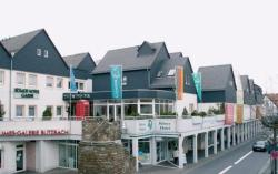 Hotel Römer, Jakob-Rumpf-Str. 2, 35510, Butzbach