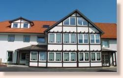 Hotel Garni Burgstemmer Hof, Sackstrasse 6, 31171, Burgstemmen