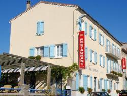 Hôtel du Midi, Les Vignes, 26400, Beaufort-sur-Gervanne