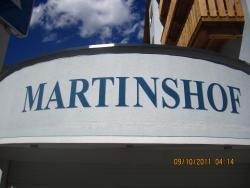 Martinshof, Gurglerstr. 98, 6456, Obergurgl