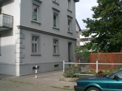Urlaub in Bregenz, Merbodgasse 6, 6900, Bregenz