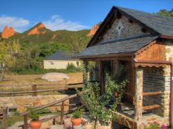 Complejo Rural Agoga de Las Médulas, Las Médulas, 24442, Las Médulas
