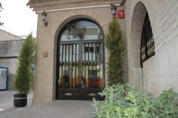 Hospedería Rural Constitución, Plaza Constitución, 10, 30420, Calasparra