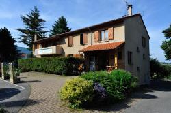 Hotel le Cottage, 6 rue de la Barge, 42410, Pélussin