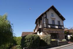 Hostellerie La Terrasse, Près Du Château, 46120, Lacapelle-Marival
