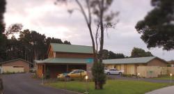 Motel Strahan, 3 Andrew St, 7468, Strahan