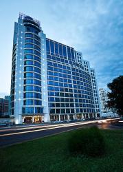 Qafqaz Baku City Hotel and Residences, Tbilisi Avenue 34, AZ1122, Baku
