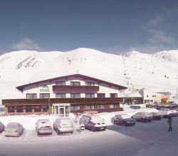 Sonne & Schnee in Kühtai, Kühtai 45, 6183, Kühtai