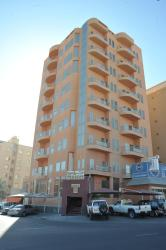 Terrace Furnished Apartments Fintas 2, Fintas,area3,street 101(El Mataem street) building no.21, 12345, Koeweit