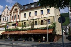 ANKER Hotel-Restaurant, Rheinuferstr 46, 56341, Kamp-Bornhofen