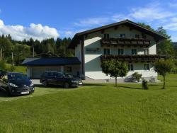 Gästehaus Walpurga, Gseng 25, 5442, Russbach am Pass Gschütt