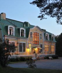 Mäntyluodon Hotelli, Merisatamantie 2, 28880, Pori