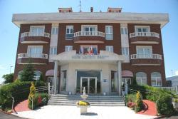 Hotel Camino Real, N-601 Km 320  Arcahueja-León, 24227, Arcahueja