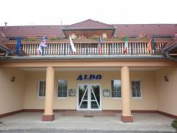 Hotel Aldo, Stromořadí 481, 78391, Uničov