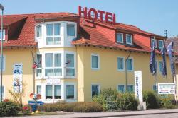 Euro-Hotel, Hauptstraße 200, 77966, Kappel-Grafenhausen