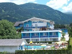Hotel Klein - Seebodenerhof, Goldeckweg 17, 9871, Зеебоден