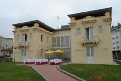 Hotel Palacete Betanzos, Carretera de Castilla, 38, 15300, Betanzos