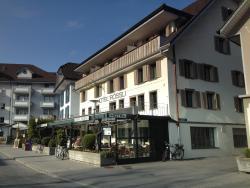 Hotel & Restaurant Rössli, Dorfplatz 9, 6362, Stansstad